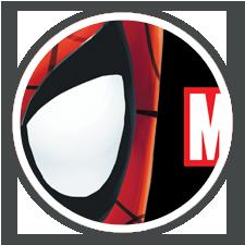 Marvel Booklet (Comic Con 2011)